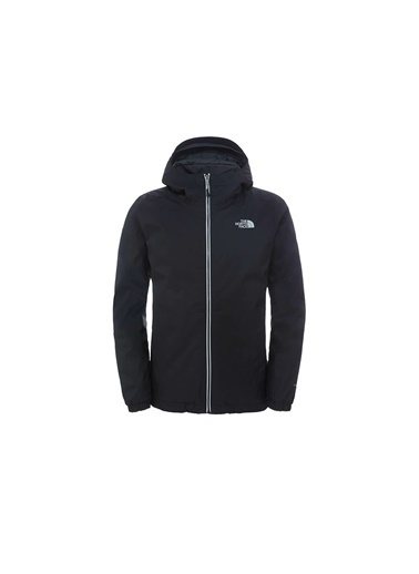 The North Face Ceket Siyah